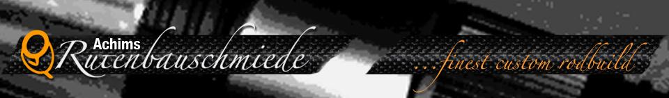 Rutenbauschmiede Logo